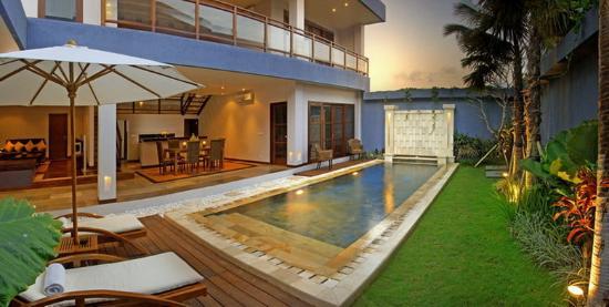 Danoya Villa - Private Luxury Residences: 3 Bedroom Villa
