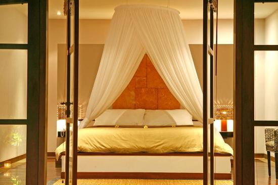 Danoya Villa - Private Luxury Residences: 3 Bedroom Villa Bedroom