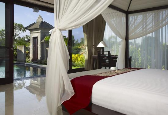 Santi Mandala: 1 Bedroom Luxury Pool Villa
