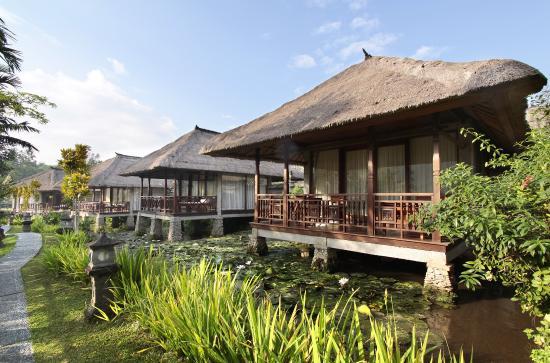 Santi Mandala: Floating Garden Villa