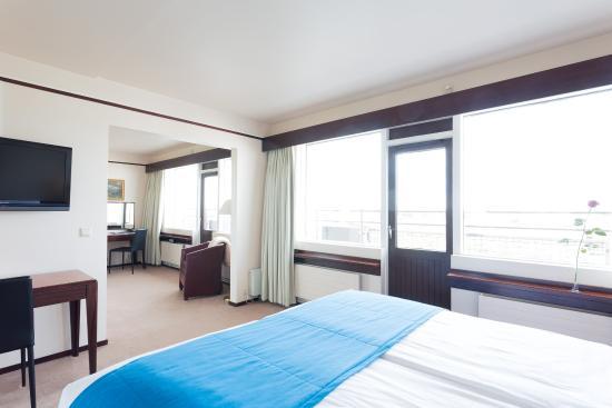 Suite at Hotel Holt Reykiavik