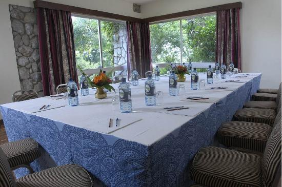 Sarova Taita Hills Game Lodge: Conference Room