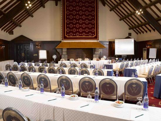 Windsor Golf Hotel and Country Club : Conference Room