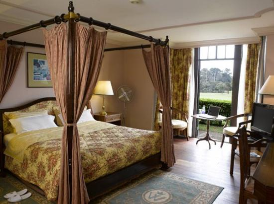 Windsor Golf Hotel and Country Club: Guest Room