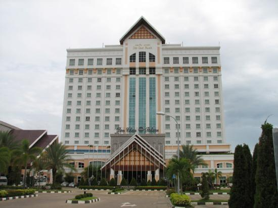 Photo of Don Chan Palace Vientiane