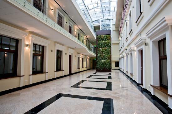 클라이페다 호텔