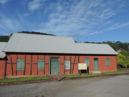 Parque Histórico Jorge Kuhn