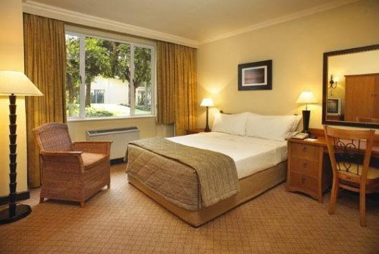 Southern Sun Ridgeway: Guest Room