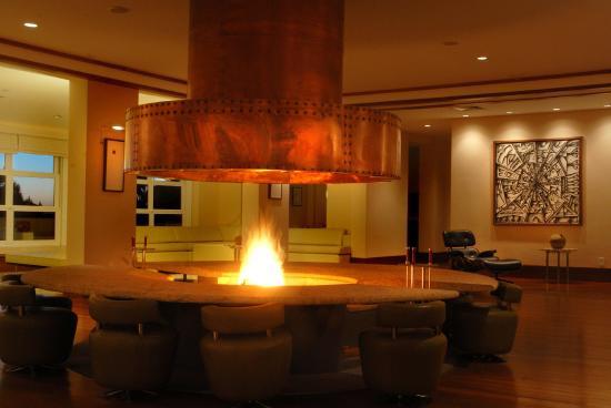 Punta Del Este Resort & Spa : Lobby View