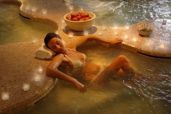 Punta Del Este Resort & Spa : Spa