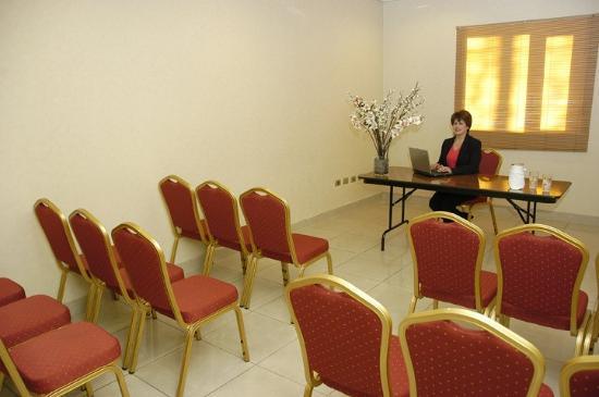Diego de Almagro Talca: Conference & Banquets