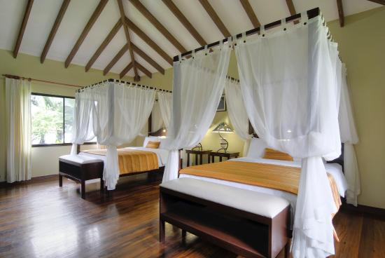 Hotel Manatus: Habitación Manatus