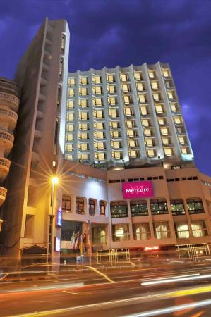 Mercure Alexandria Romance Hotel