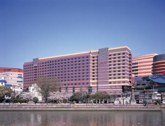 Photo of Grand Hyatt Fukuoka