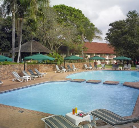 Sabi River Sun Resort: Pool