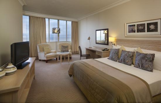 Southern Sun Elangeni & Maharani: Std Room