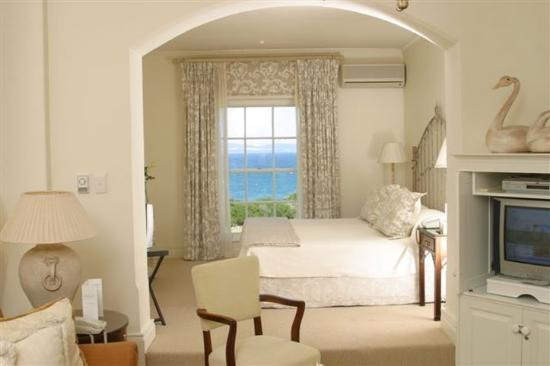 The Marine Hermanus: Rooms Suite