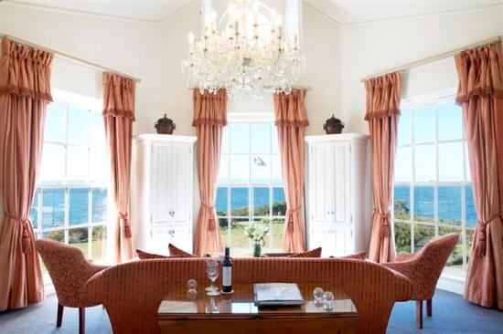 The Marine Hermanus: Rooms Premier Suite