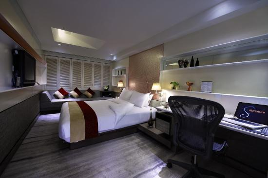 The Charterhouse Causeway Bay Hotel: S Signature