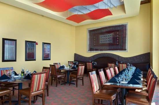 Hilton Promenade at Branson Landing: Restaurant