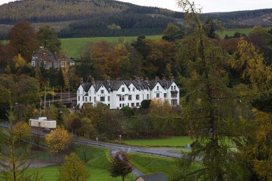 Craigellachie Hotel