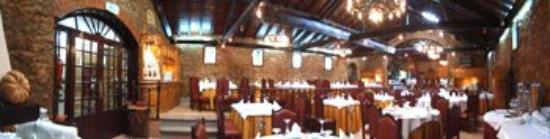 Mealhada, Portugal: Restaurant