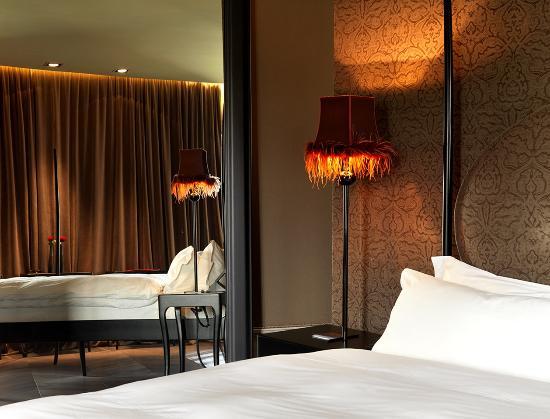 Hotel Palazzo Barbarigo Sul Canal Grande: Single Room