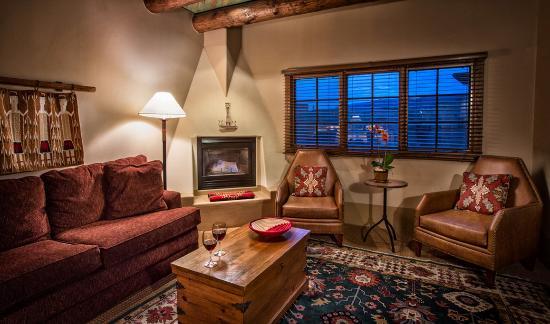 Hotel Santa Fe: Guest Room