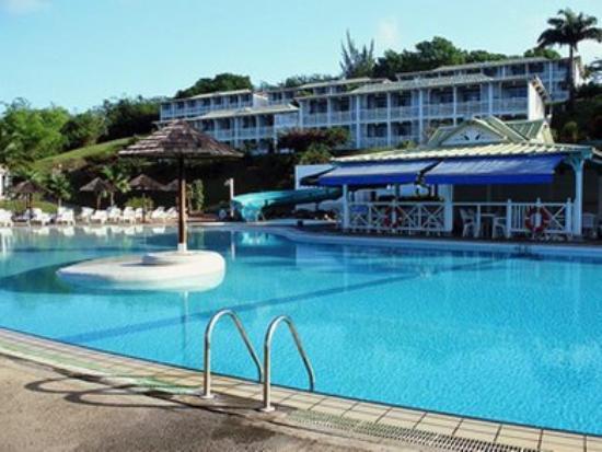 Residence Marine Hotel Diamant: Restaurant