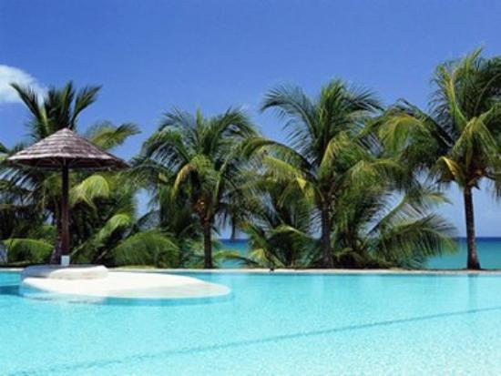 Residence Marine Hotel Diamant: Recreational Facilities
