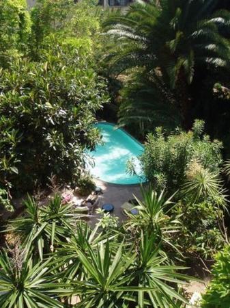 Hotel Windsor Nice: Pool