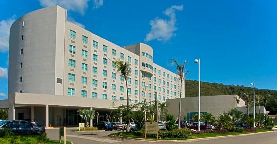 Costa Bahia Hotel, Convention Center & Casino : Exterior