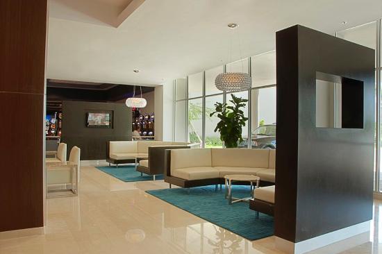 Costa Bahia Hotel, Convention Center & Casino : Lobby