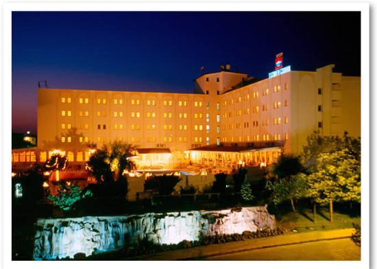 Dinler Hotels – Urgup: Exterior