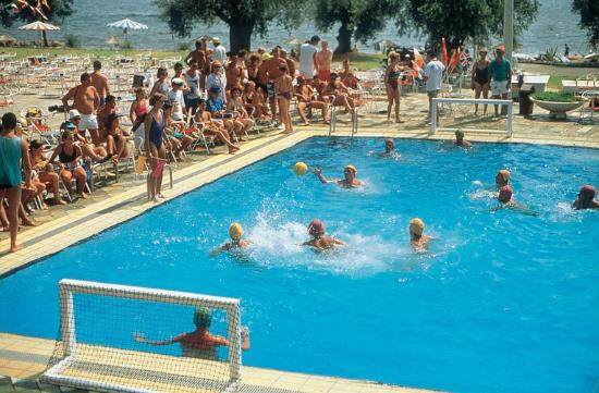 Holidays In Evia & Eretria Village Hotels: Pool