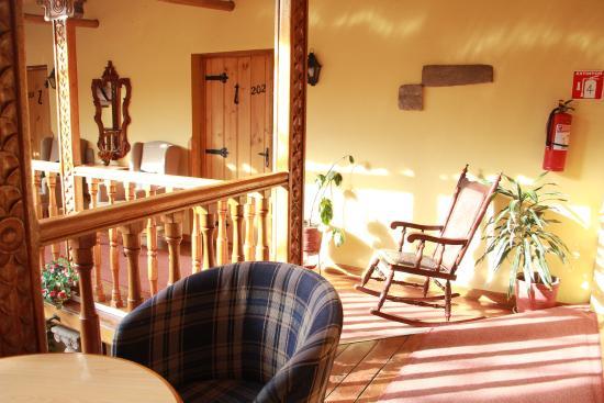 Los Apus Hotel & Mirador: Recreational facility