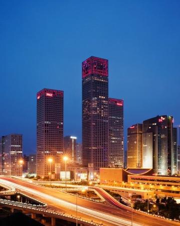 北京柏悅酒店