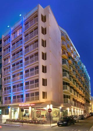Diplomat Hotel Malta