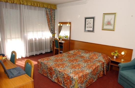 Photo of I Hotel Zagreb