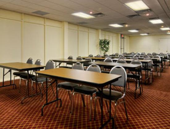 Days Inn Albany: Meeting Room