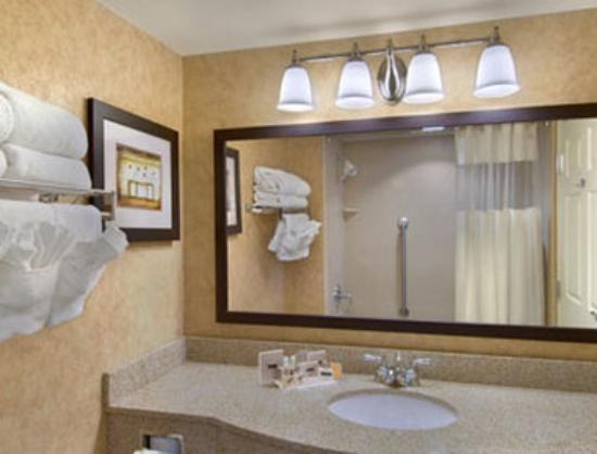 Wingate by Wyndham Yuma: Bathroom