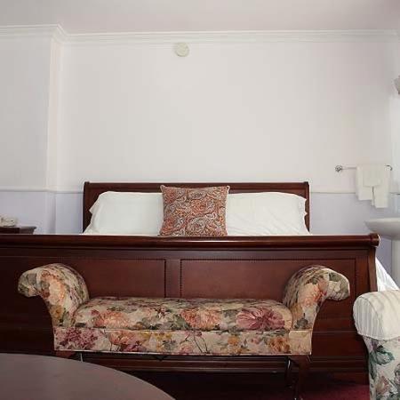 克萊維斯頓旅館照片