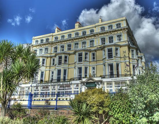 Photo of Mansion (Lions) Hotel Eastbourne
