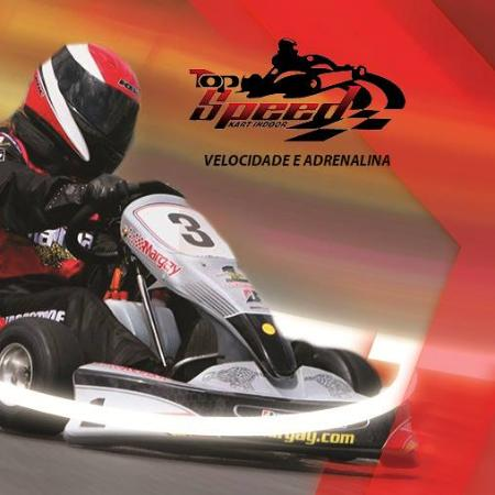 Top Speed Kart Indoor