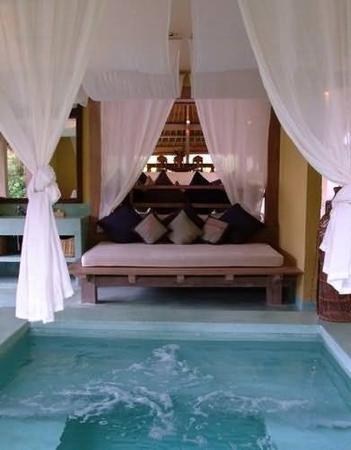 La Villa Mathis : Guest Room