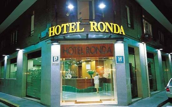 Ronda House Hotel: Ronda Barcelona Big