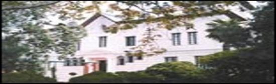 Pazo Libunca: The Hotel