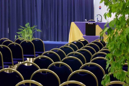 Karibea Beach Resort Gosier: Meeting Room