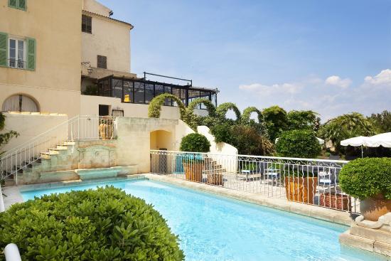 Photo of Hostellerie Berard La Cadiere d'Azur