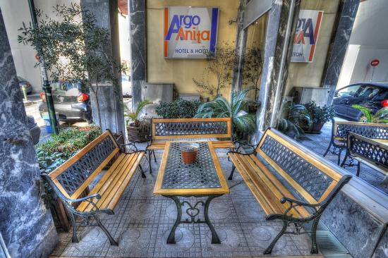 Photo of Hotel Argo Anita Piraeus